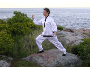 Qi Gong for Regulating Nervous System