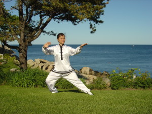 Qigong for Arthritis