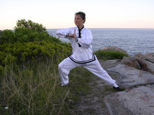 Therapeutic Qi Gong